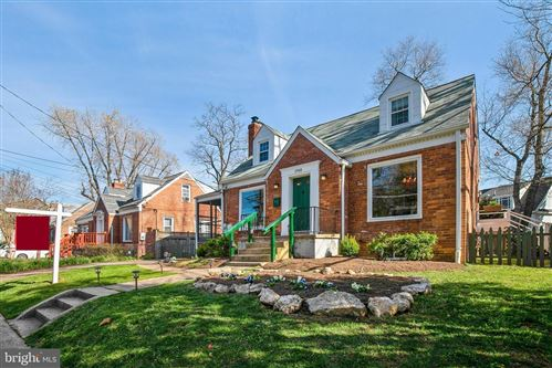 Photo of 2918 2ND ST S, ARLINGTON, VA 22204 (MLS # VAAR160802)