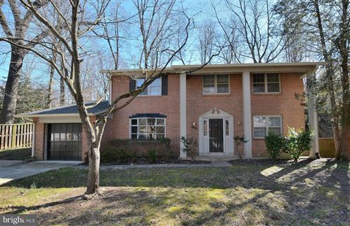 Photo of 4906 HEVERSHAM CT, FAIRFAX, VA 22032 (MLS # VAFX1114802)