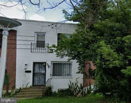 3227 WESTMONT AVE, Baltimore, MD 21216 - MLS#: MDBA549802