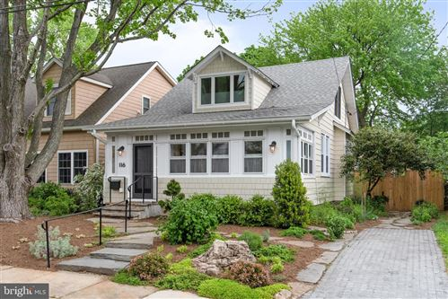 Photo of 116 ARCHWOOD AVE, ANNAPOLIS, MD 21401 (MLS # MDAA466804)