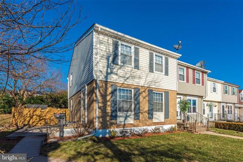 Photo of 17 N PENDLETON CT #12A, FREDERICK, MD 21703 (MLS # MDFR258804)