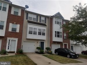 Photo of 4224 LAVENDER LN, BOWIE, MD 20720 (MLS # MDPG538804)