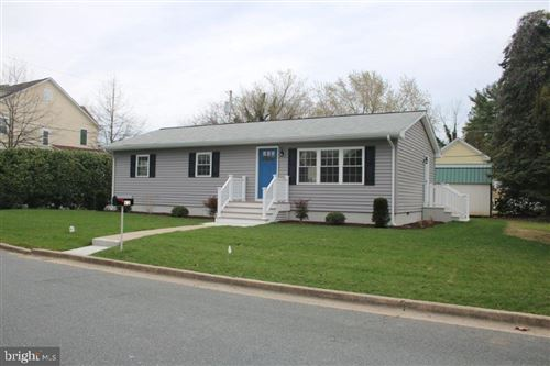 Photo of 412 SALMON AVE, EASTON, MD 21601 (MLS # MDTA137804)