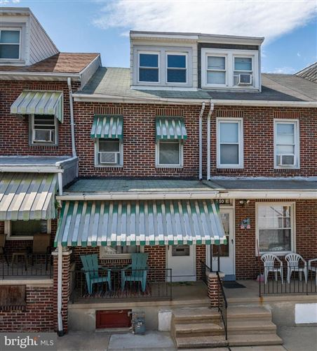 Photo of 1648 MULBERRY ST, READING, PA 19604 (MLS # PABK361804)