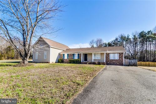 Photo of 11100 KATY BER DR, BUMPASS, VA 23024 (MLS # VASP218804)