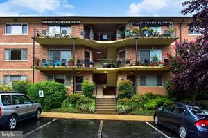 Photo of 5009 SENTINEL DR #55, BETHESDA, MD 20816 (MLS # 1002244806)