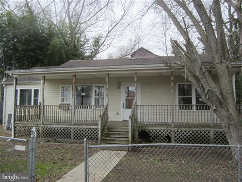 Photo of 334 BAY AVE, PRINCE FREDERICK, MD 20678 (MLS # MDCA174806)