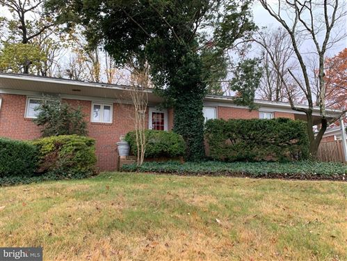 Photo of 10204 GREEN FOREST DR, SILVER SPRING, MD 20903 (MLS # MDMC687806)