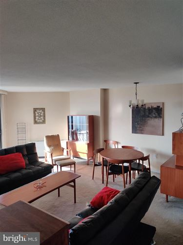 Photo of 4242 EAST WEST HWY #909, CHEVY CHASE, MD 20815 (MLS # MDMC760806)