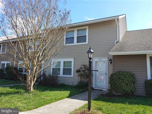 Photo of 29595 DUTCHMANS LN #505, EASTON, MD 21601 (MLS # MDTA137806)