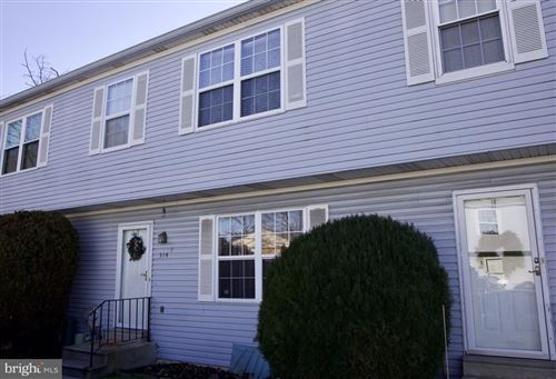 Photo of 314 CHESTER PIKE #D2, NORWOOD, PA 19074 (MLS # PADE536806)