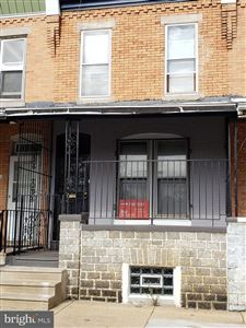 Photo of 2045 W STELLA ST, PHILADELPHIA, PA 19132 (MLS # PAPH841806)