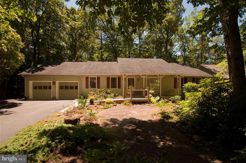 Photo of 302 GOLD VALLEY RD, LOCUST GROVE, VA 22508 (MLS # VAOR136806)