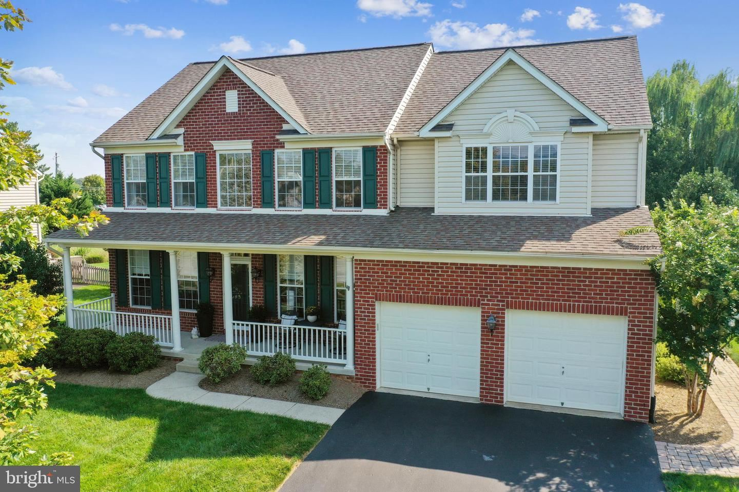 Photo of 2807 DECATUR DR, ADAMSTOWN, MD 21710 (MLS # MDFR2005806)