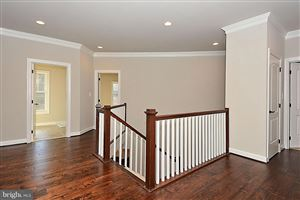Tiny photo for 2843A FAIRMONT ST, FALLS CHURCH, VA 22042 (MLS # 1008362808)