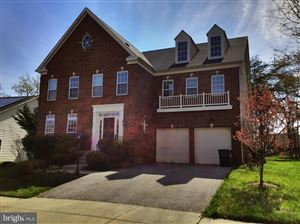 Photo of 10474 SUGARBERRY ST, WALDORF, MD 20603 (MLS # MDCH200808)