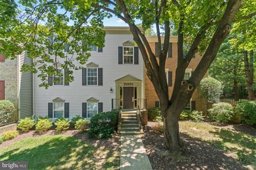 Photo of 20201 SHIPLEY TER #1-D-201, GERMANTOWN, MD 20874 (MLS # MDMC718808)