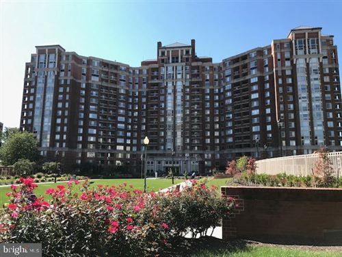 Photo of 5809 NICHOLSON LN #1409, NORTH BETHESDA, MD 20852 (MLS # MDMC730808)