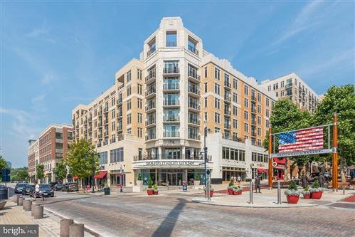Photo of 155 POTOMAC #808, OXON HILL, MD 20745 (MLS # MDPG574808)
