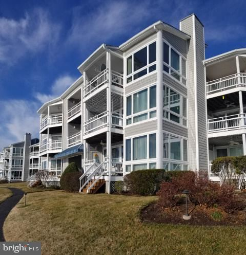 Photo of 633 OYSTER COVE DR, GRASONVILLE, MD 21638 (MLS # MDQA142808)
