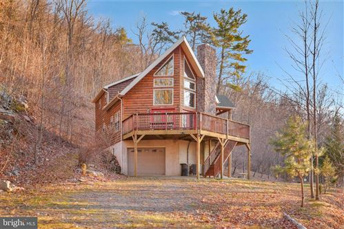 Photo of 18607 HEAVNER, ORBISONIA, PA 17243 (MLS # PAHU101808)