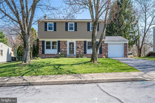 Photo of 112 YOUNG AVE, COOPERSBURG, PA 18036 (MLS # PALH113808)