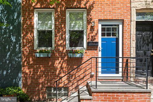 Photo of 3031 CAMBRIDGE ST, PHILADELPHIA, PA 19130 (MLS # PAPH1006808)