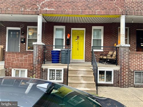 Photo of 2115 S BEECHWOOD ST, PHILADELPHIA, PA 19145 (MLS # PAPH922808)