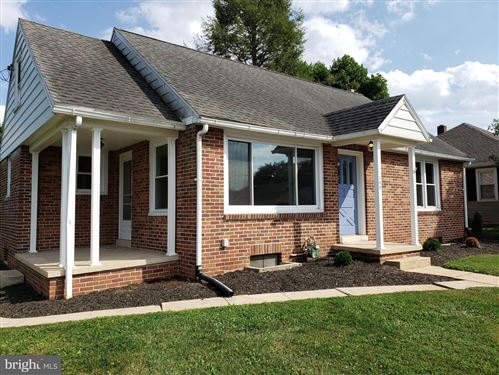 Photo of 155 N 4TH ST, MOUNT WOLF, PA 17347 (MLS # PAYK2003808)