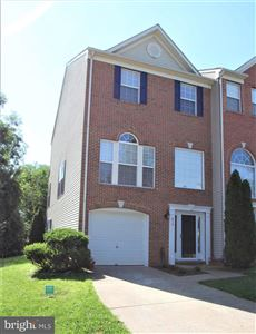 Photo of 819 PERSIMMON PL, CULPEPER, VA 22701 (MLS # VACU138808)