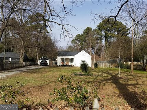 Photo of 702 WILMER AVE, HENRICO, VA 23238 (MLS # VAHN100808)
