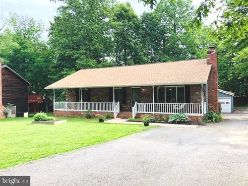 Photo of 219 SPOTSWOOD RD, LOCUST GROVE, VA 22508 (MLS # VAOR136808)
