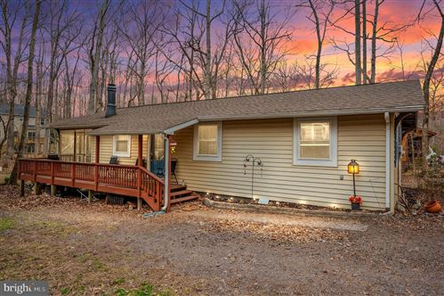 Photo of 106 MONROE ST, LOCUST GROVE, VA 22508 (MLS # VAOR138808)