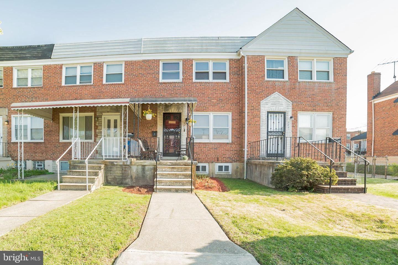 3803 RAVENWOOD AVE, Baltimore, MD 21213 - MLS#: MDBA545808