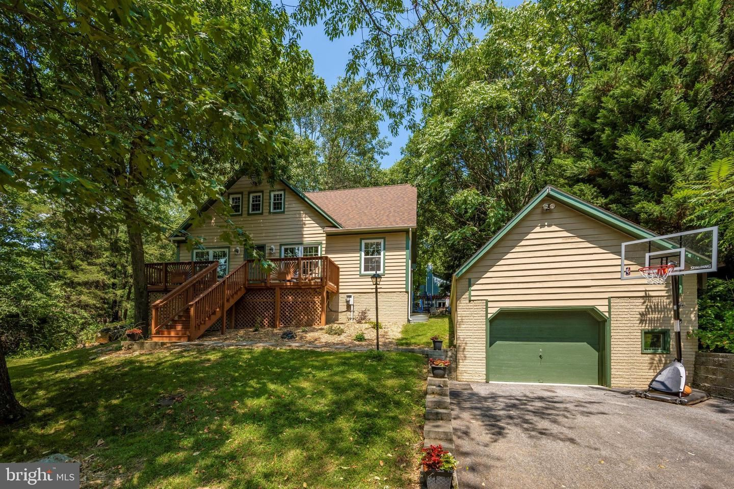 Photo of 7010 FOX CHASE RD, NEW MARKET, MD 21774 (MLS # MDFR266808)