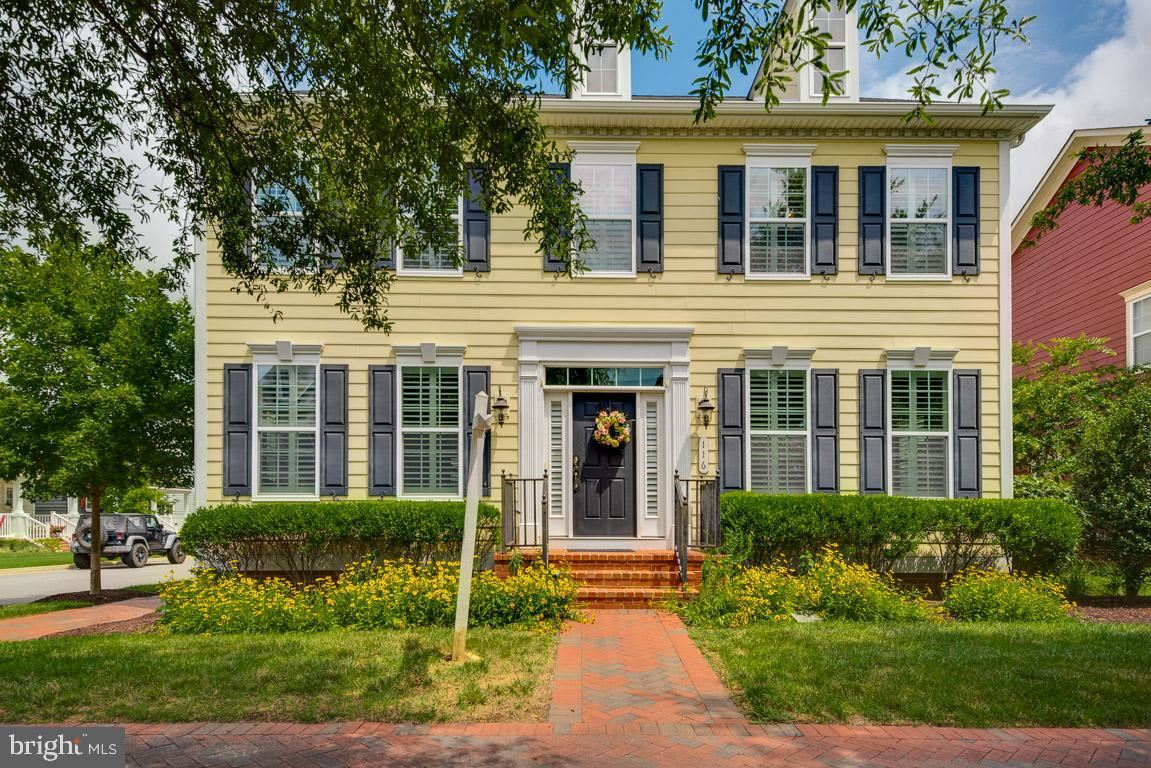 Photo of 116 JOHN GIBSON DR, CHESTER, MD 21619 (MLS # MDQA144808)
