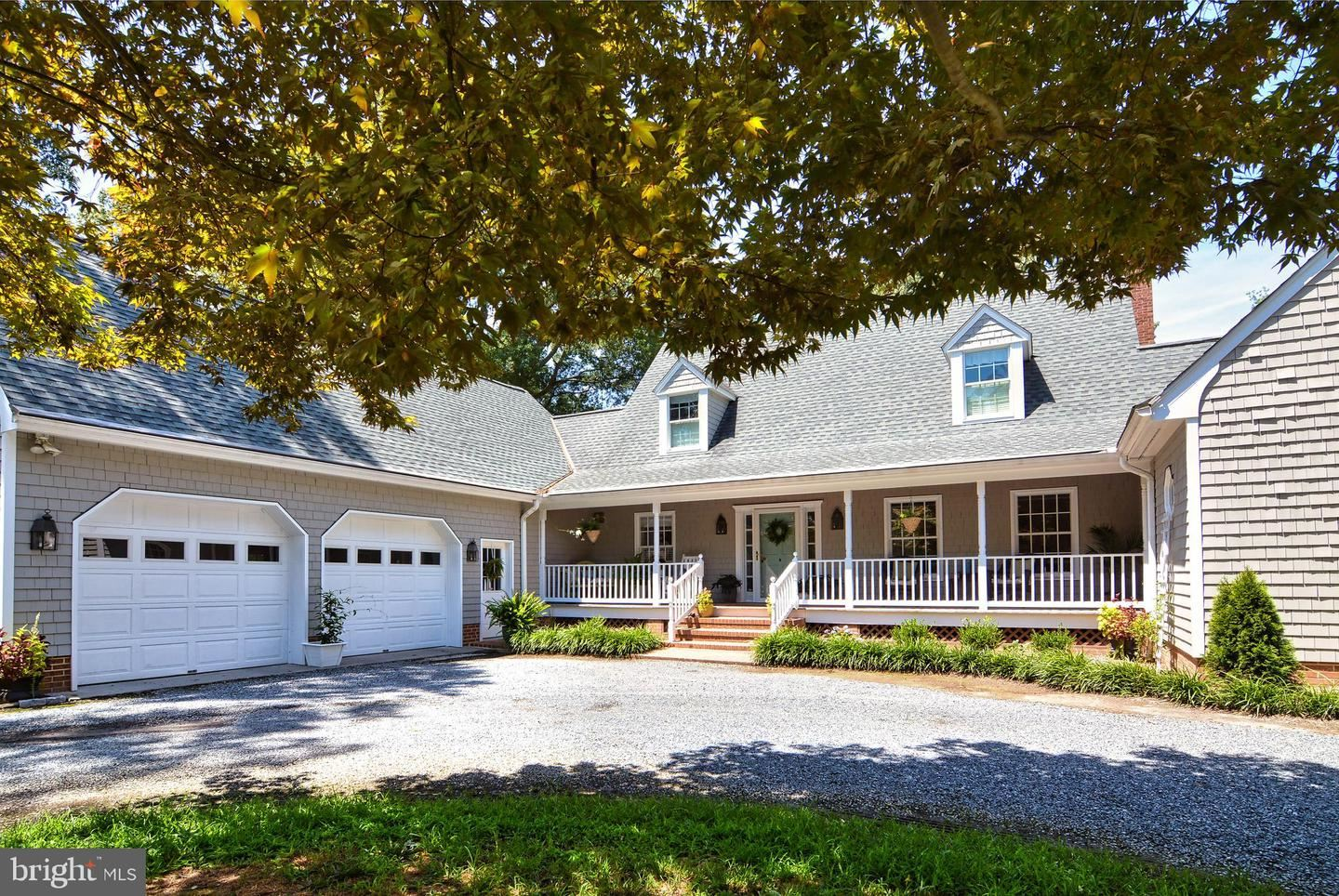 Photo of 8603 NORTHBEND CIR, EASTON, MD 21601 (MLS # MDTA138808)
