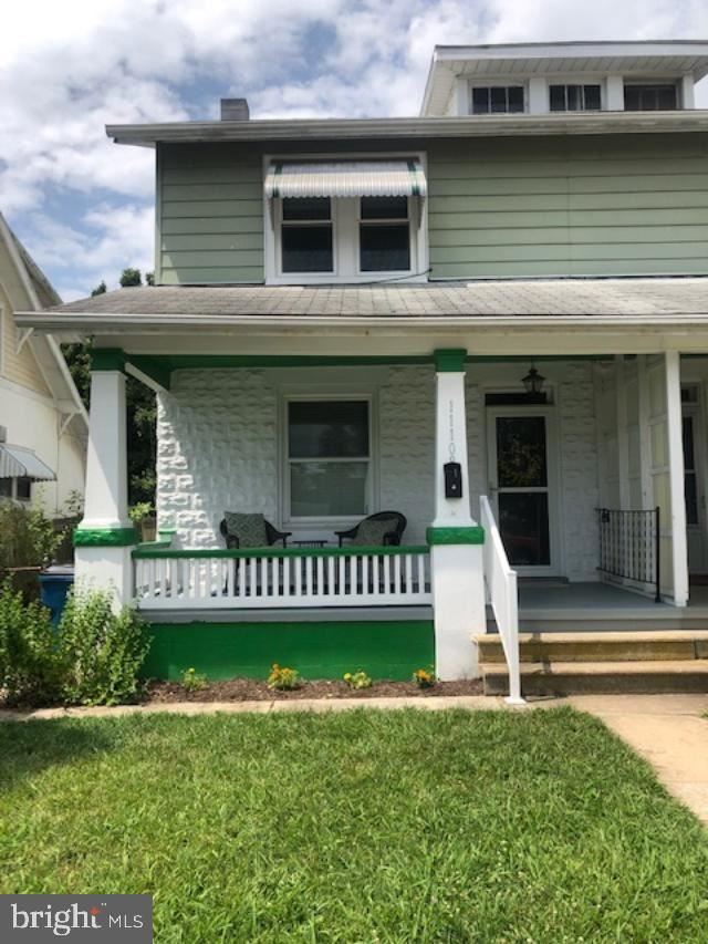 Photo of 11108 LINCOLN AVE, HAGERSTOWN, MD 21740 (MLS # MDWA2000808)