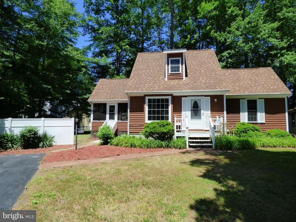 Photo for 10 BIRCH PL, OCEAN PINES, MD 21811 (MLS # MDWO106808)