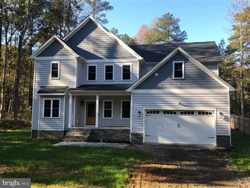 Photo of 1 STAFFORD CV, RUTHER GLEN, VA 22546 (MLS # 1004185810)