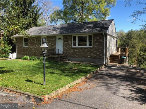 Photo of 11680 BIG BEAR LN, LUSBY, MD 20657 (MLS # MDCA168810)
