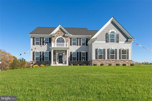 Photo of 4307 BARBERRY DR, HUNTINGTOWN, MD 20639 (MLS # MDCA170810)