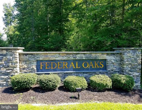 Photo of 6152 FEDERAL OAK DR, SUNDERLAND, MD 20689 (MLS # MDCA177810)