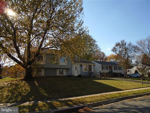 Photo of 499 SULKY LN, FREDERICK, MD 21703 (MLS # MDFR256810)
