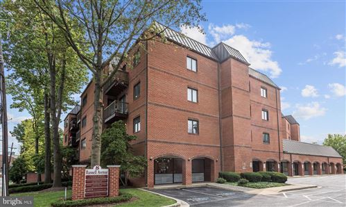 Photo of 8 RUSSELL AVE #212, GAITHERSBURG, MD 20877 (MLS # MDMC725810)