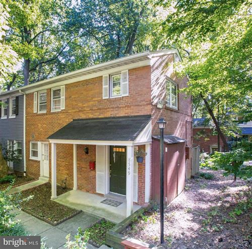 Photo of 8549 GEREN RD #24-9, SILVER SPRING, MD 20901 (MLS # MDMC726810)