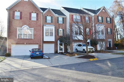 Photo of 1702 FRASER FIR CT, BOWIE, MD 20721 (MLS # MDPG555810)