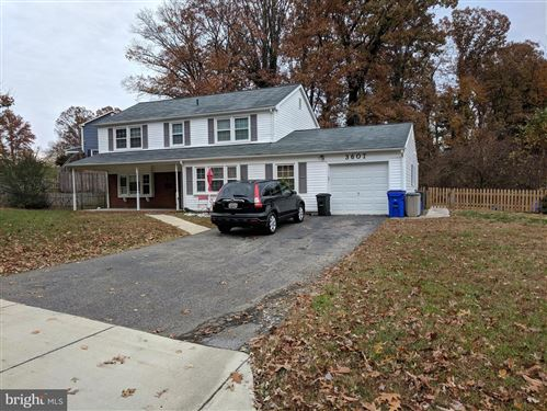 Photo of 3607 VIOLETWOOD PL, BOWIE, MD 20715 (MLS # MDPG559810)