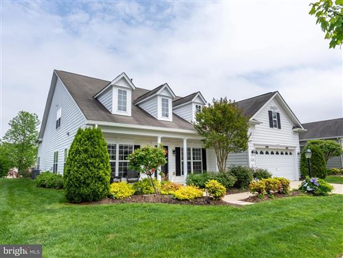 Photo of 214 CONCERTO AVE, CENTREVILLE, MD 21617 (MLS # MDQA139810)