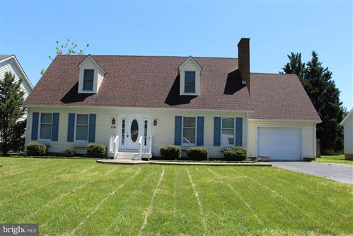 Photo of 116 CHAPEL RD, EASTON, MD 21601 (MLS # MDTA137810)